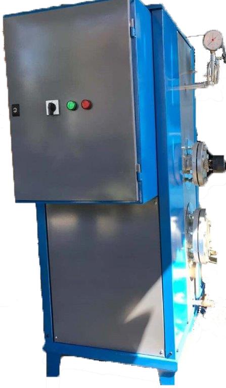 Parogenerator 54 KW